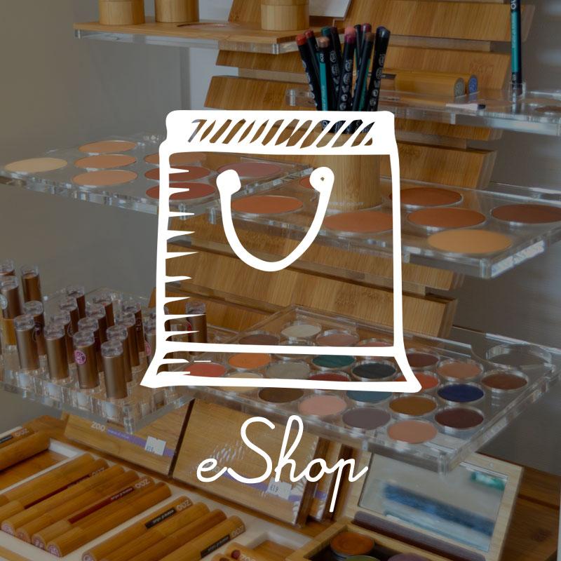 Boutique / eshop