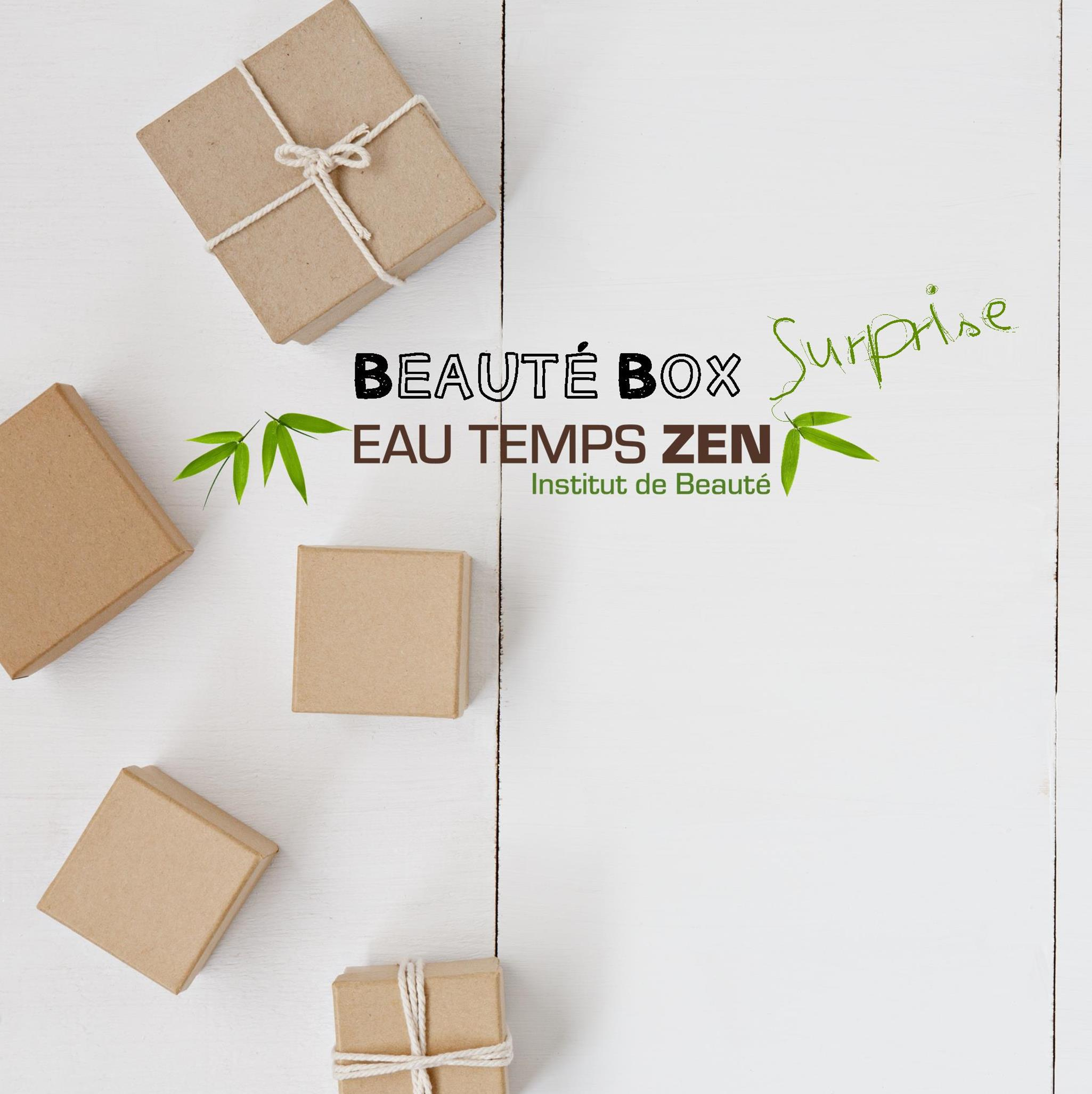 Beauté Box