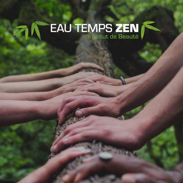 EAU TEMPS ZEN